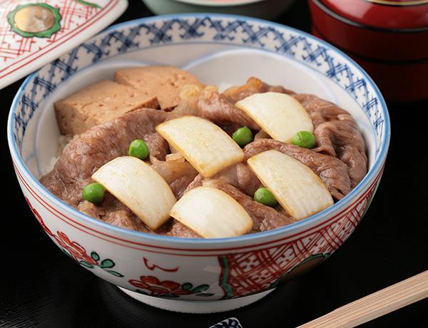 ◆百年牛丼